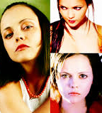 Christina Ricci would've been great!