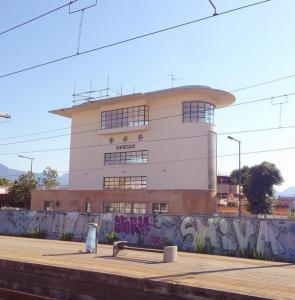 Viareggio Railway since 1936