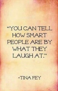 ... or how stupid they are.